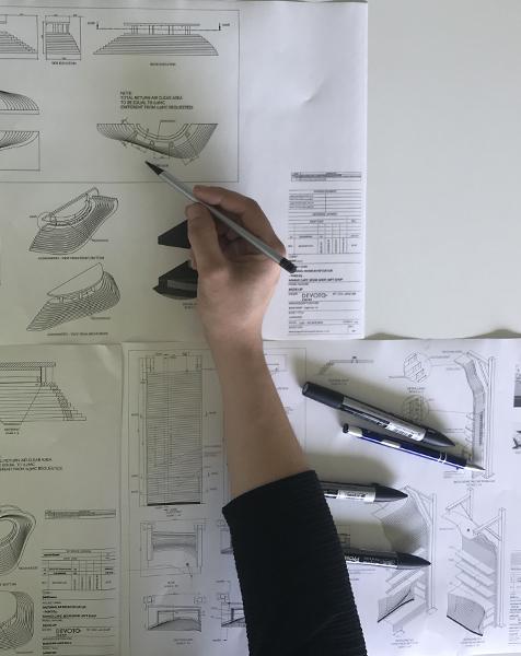 Progetti complessi, superfici elaborate, finiture personalizzate scopri Devoto Engineering