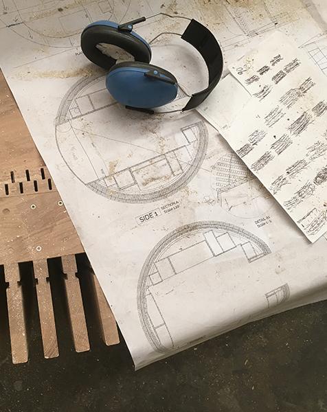 Ingegnerizzazione del processo produttivo Devoto Design