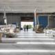 Devoto Design Stabilimento di Cisterna di Latina (Italia)