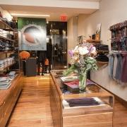 Davide Cenci NY boutique