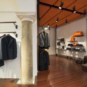 boutique Davide Cenci Rome